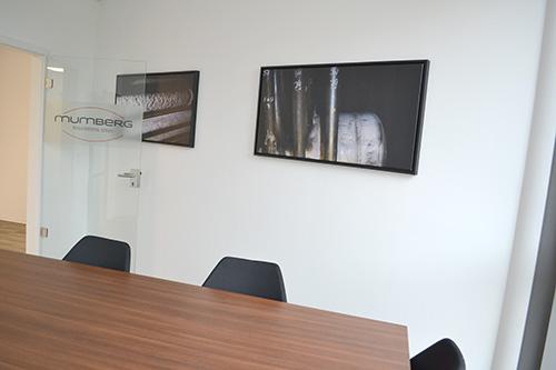 Mumberg Engineering zieht nach Kaltenkirchen